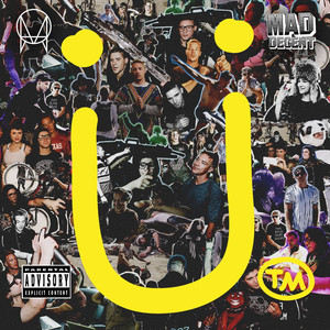 Jack Ü Justin Bieber Where Are Ü Now cover