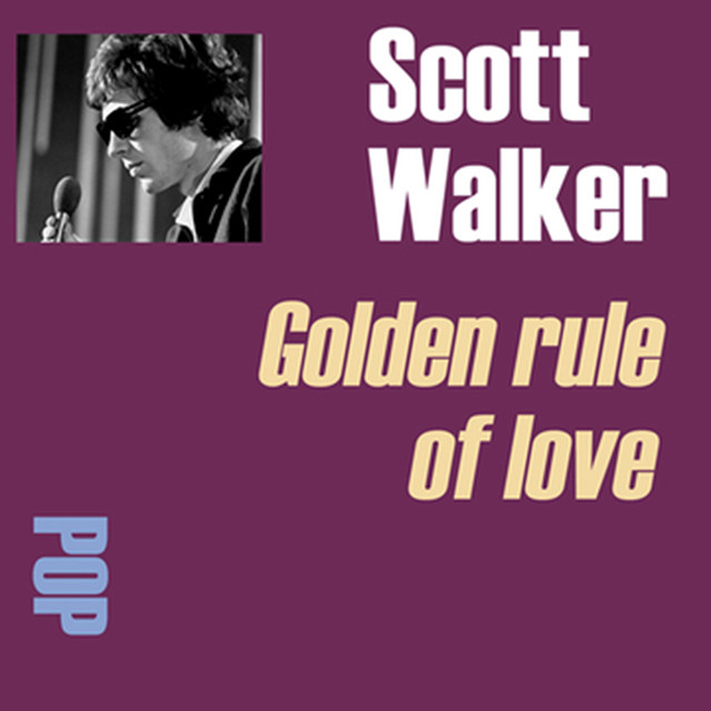 Golden Rule of Love