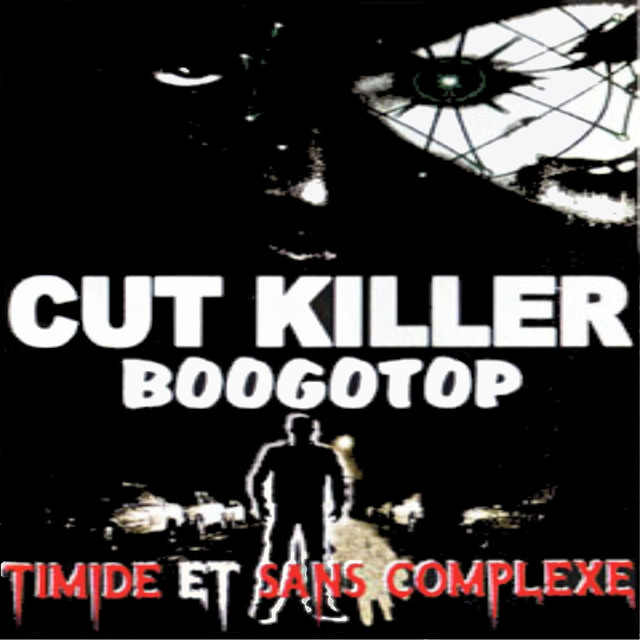 Timide et sans complexe - Boogtop (Old School French Mix)