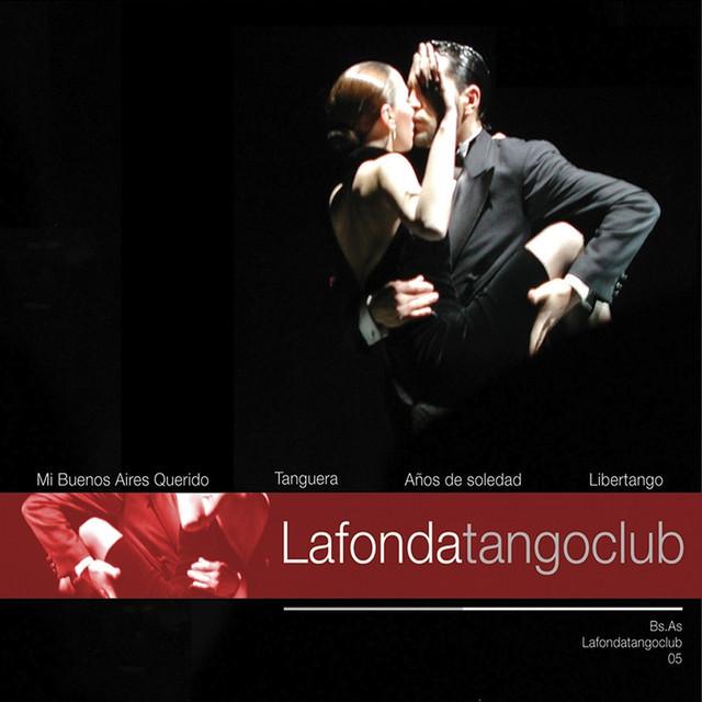 La Fonda Tango Club