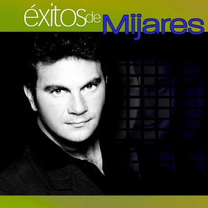 Exitos De Mijares Albumcover