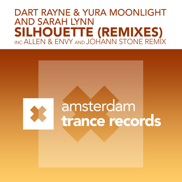 Silhouette (The Remixes)
