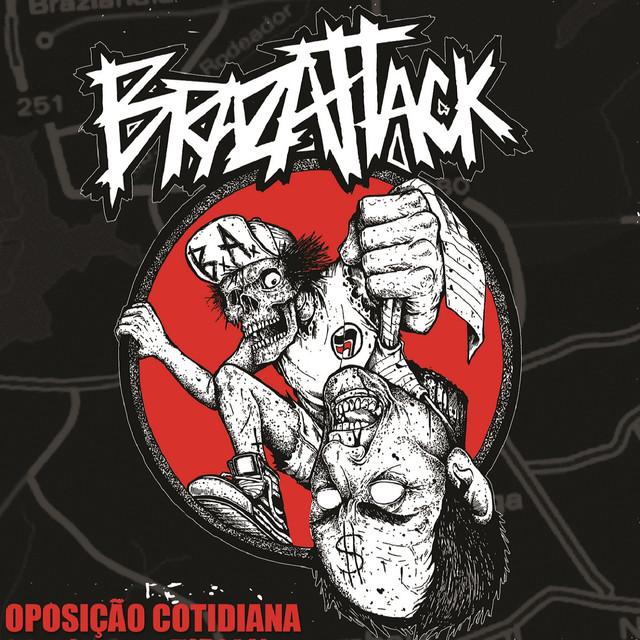 Resultado de imagem para brazattack oposição cotidiana