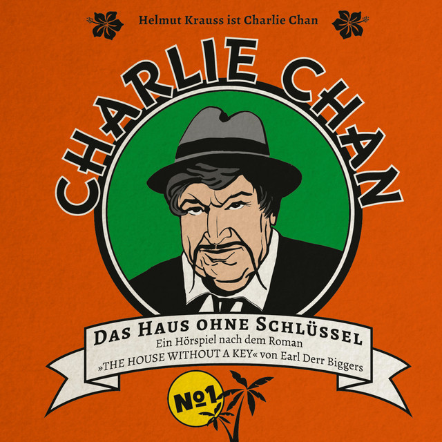 Charlie Chan Cover