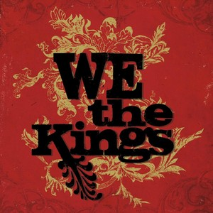 We the Kings Albumcover