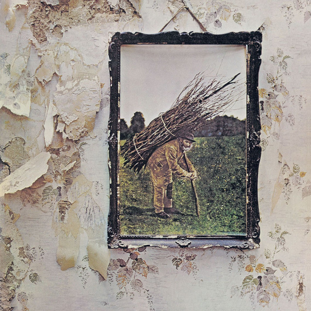 Led Zeppelin IV (Remastered Version)