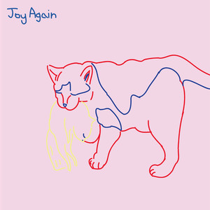 Looking Out for You - Joy Again