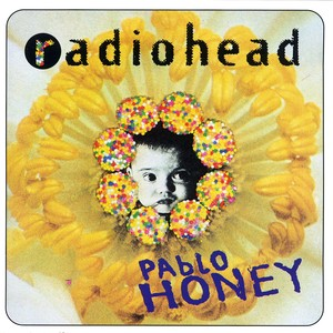 Pablo Honey Albumcover