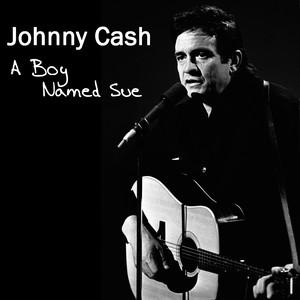 A Boy Named Sue album