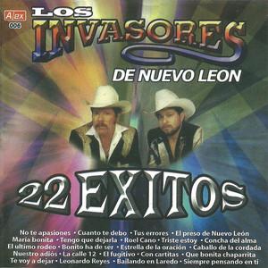 22 Exitos album