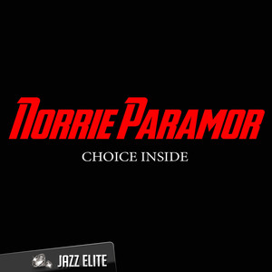 Norrie Paramor You Stepped Out of a Dream cover