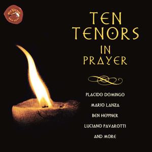 Ten Tenors in Prayer album