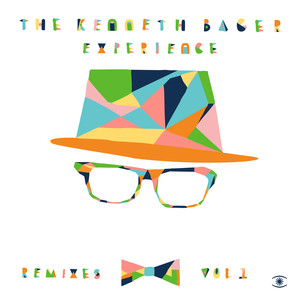 The Kenneth Bager Experience Remix, Vol. 1 Albumcover