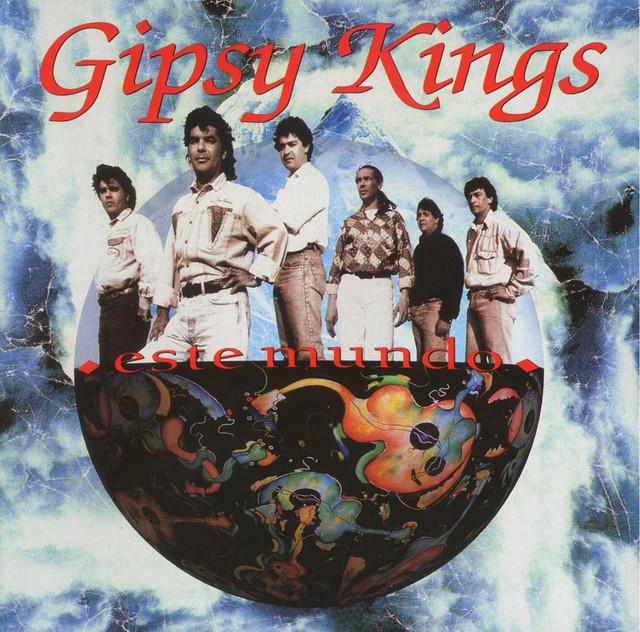 Gipsy kings no volvere mp3 скачать