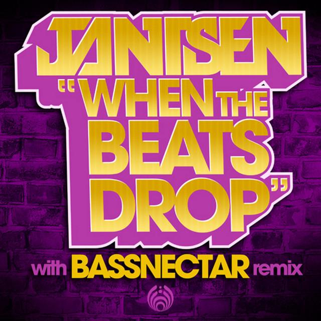 When the Beats Drop - Single
