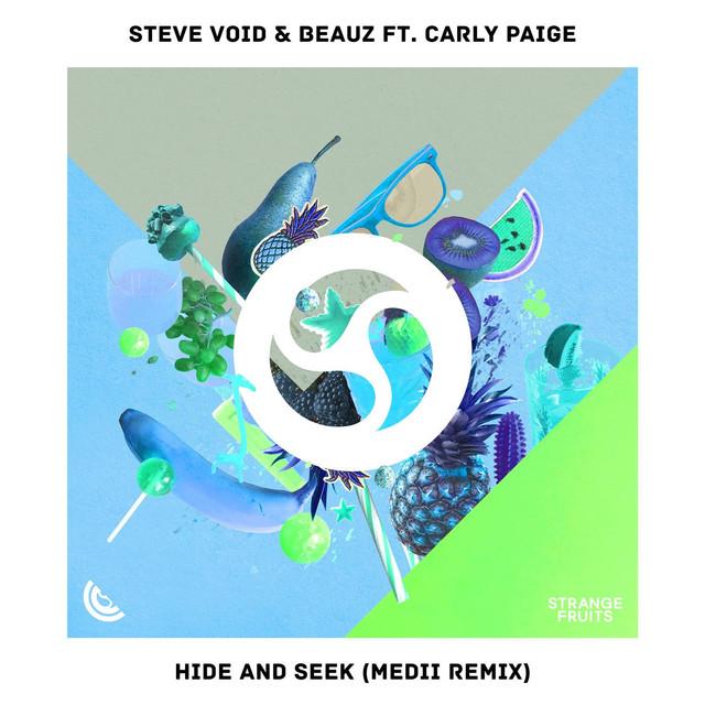 Hide & Seek [Medii Remix]