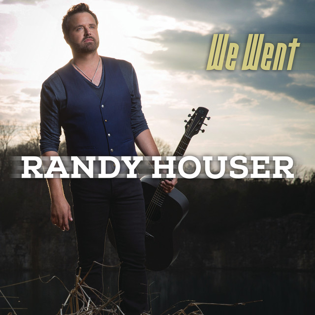 Randy Houser We Went album cover