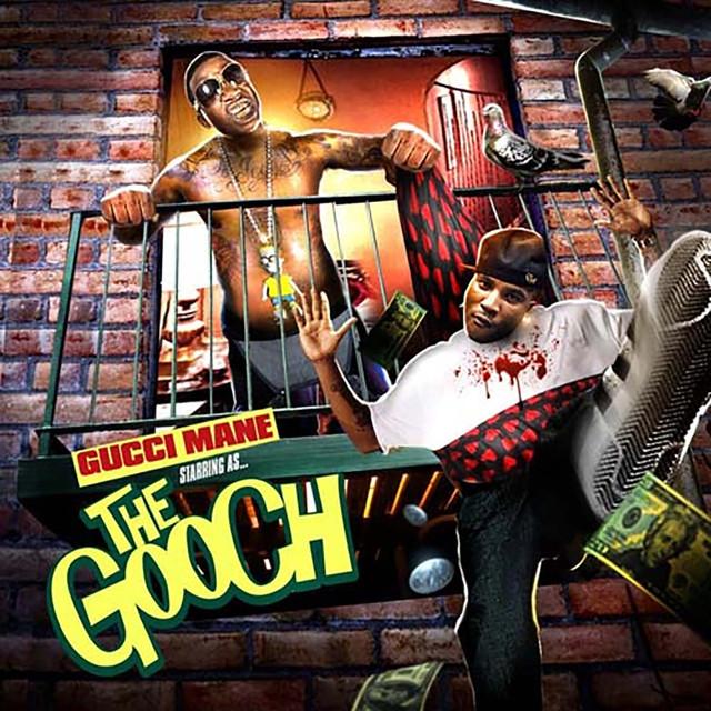 The Gooch Albumcover