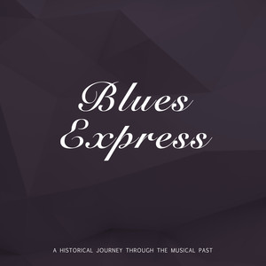Blues Express album
