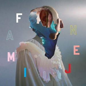 Mänskligheten Albumcover