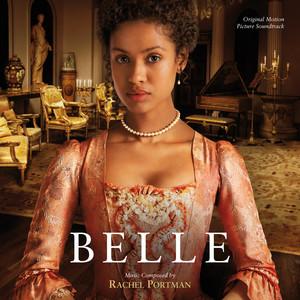 Belle (Original Motion Picture Soundtrack) Albumcover