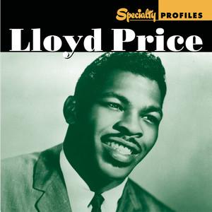 Specialty Profiles: Lloyd Price (With Bonus Disc) album