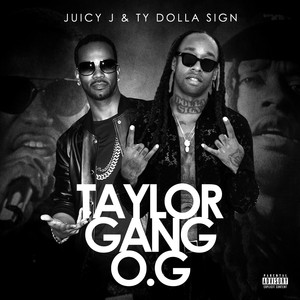 Taylor Gan O.G album
