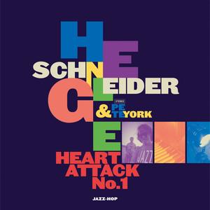 Heart Attack No. 1 album