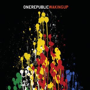OneRepublic Fear cover