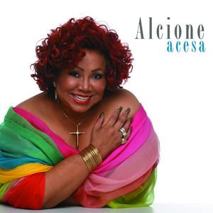 Alcione, Wilson Simoninha Chutando O Balde cover