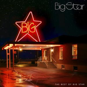 The Best of Big Star album