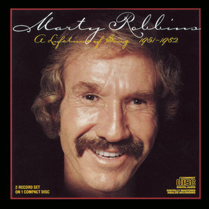 Marty Robbins El Paso City cover