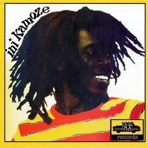 Ini Kamoze album
