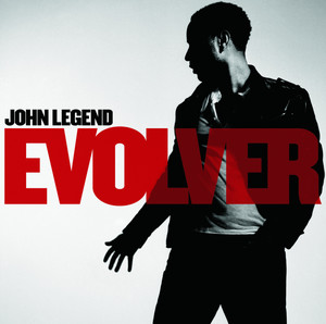 John Legend I Love, You Love cover