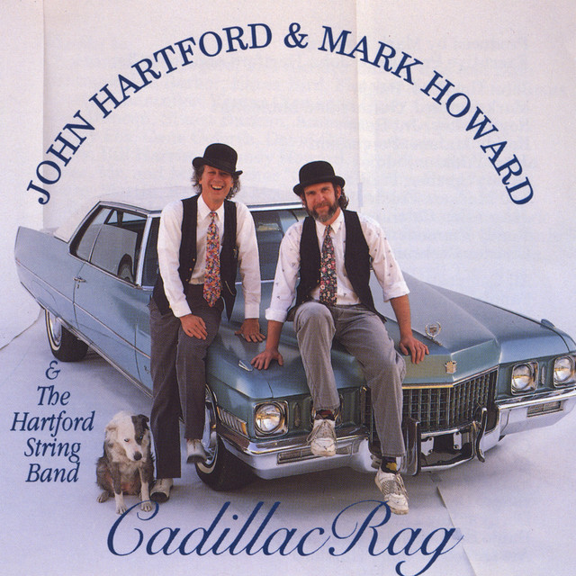 Cadillac Rag