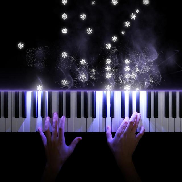 Carol of the Bells - Piano Version, a song by Patrik