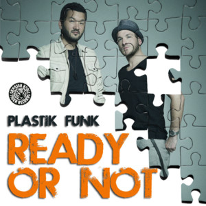 Ready or Not (Remixes)