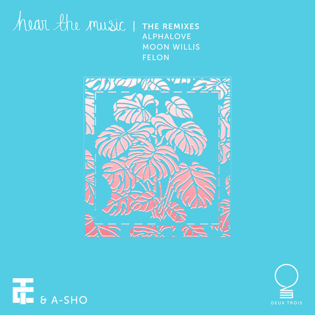 Hear the Music (The Remixes)