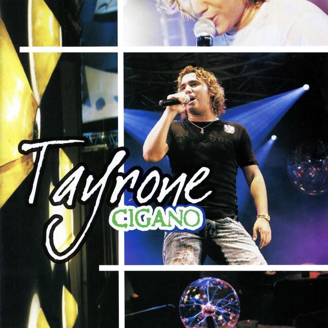 Tayrone Cigano