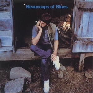 Beaucoups Of Blues Albumcover