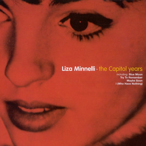 Liza Minnelli Don't Ever Leave Me cover