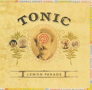 Tonic Open Up Your Eyes cover