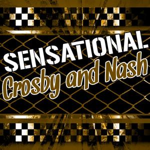 Sensational Crosby and Nash album