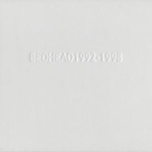 1992-1998 album