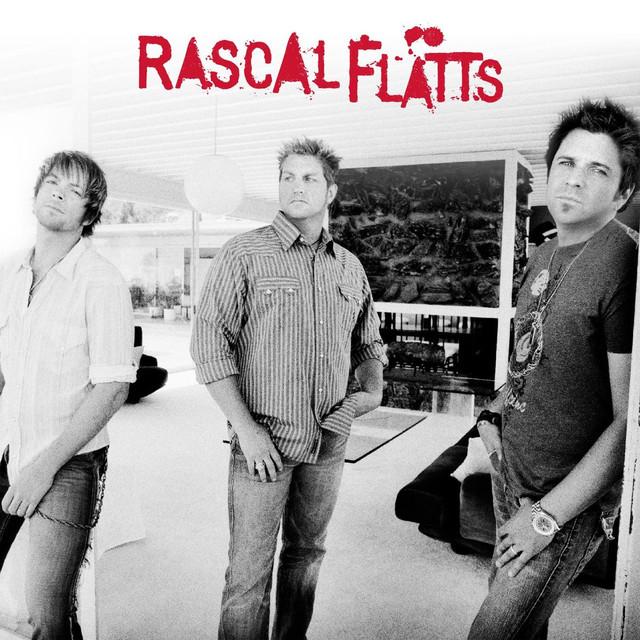 Rascal Flatts Albumcover