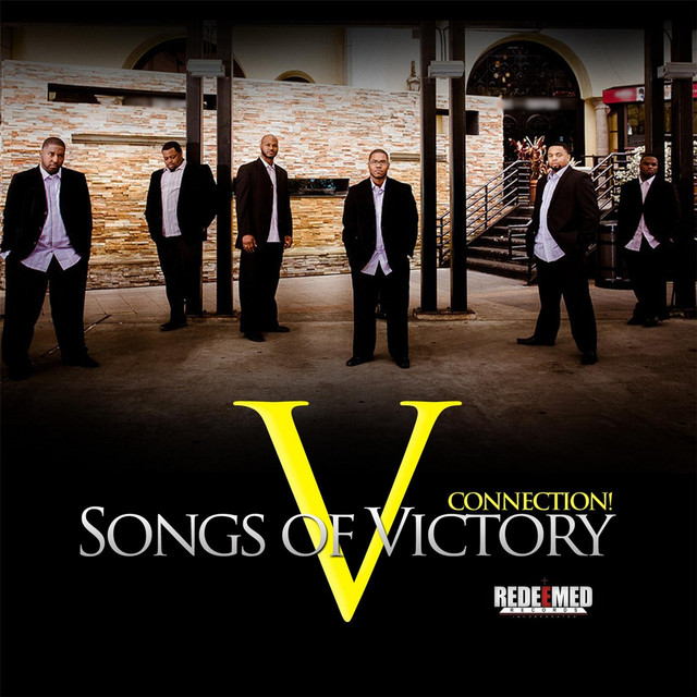 Songs of Victory by Connection! on Spotify