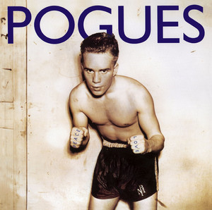 The Pogues Lorelei cover