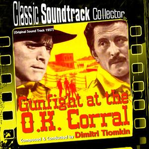 Gunfight at the O.K. Corral (Ost) [1957] album