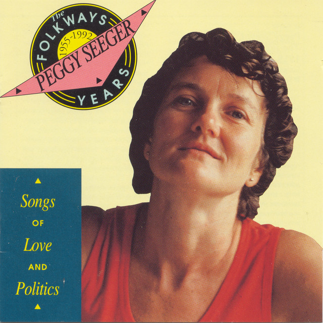 Peggy Seeger tickets and 2018 tour dates