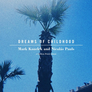 Dreams of Childhood Albumcover